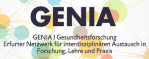 Genia Logo