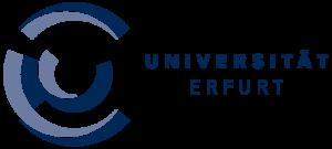 Uni Erfurt Logo