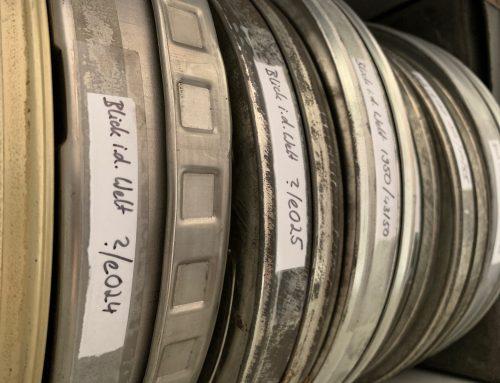 """""""Kino in der DDR"""" – Wissenschaftler der Universität Erfurt starten virtuelles Mitmach-Projekt zur Kinogeschichte Ostdeutschlands"""