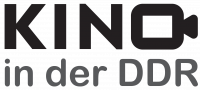 Kino in der DDR Logo