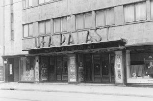 Kino Ufa Palast