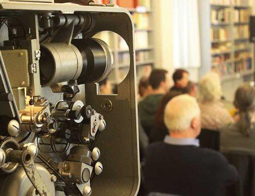 Erfolgreiche Auftaktveranstaltung für Kino-Projekt